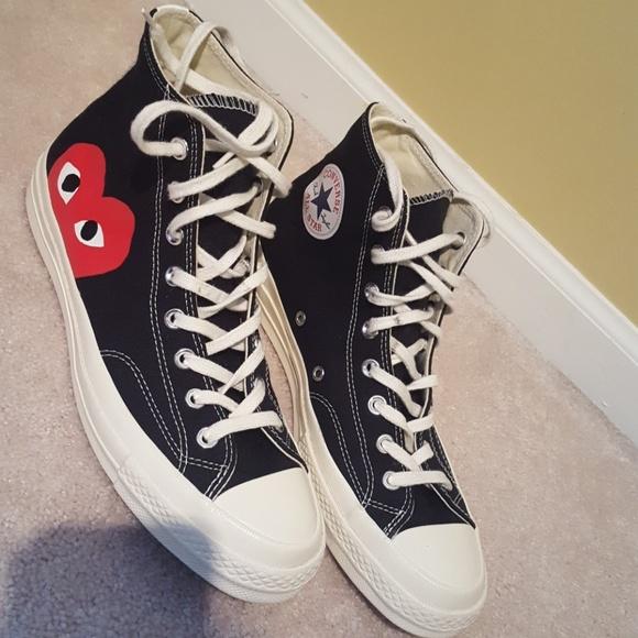 Comme des Garcons Shoes | Comme Des